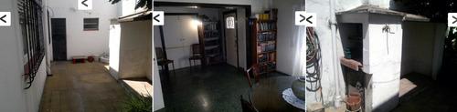 casa 3 ambienets con garage - haedo