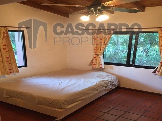 casa 3 ambientes 2 dormitorios 2 baños barrio privado