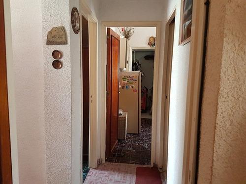 casa 3 ambientes a 300 metros del mar