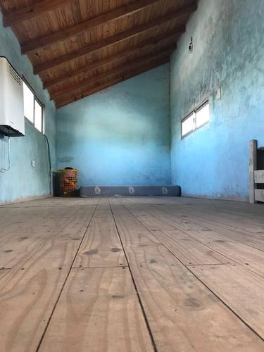casa 3 ambientes a remodelar en jose marmol