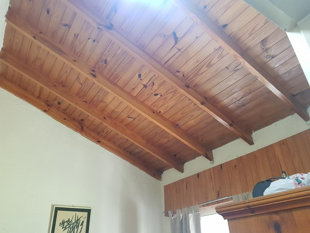 casa 3 ambientes amplio lote