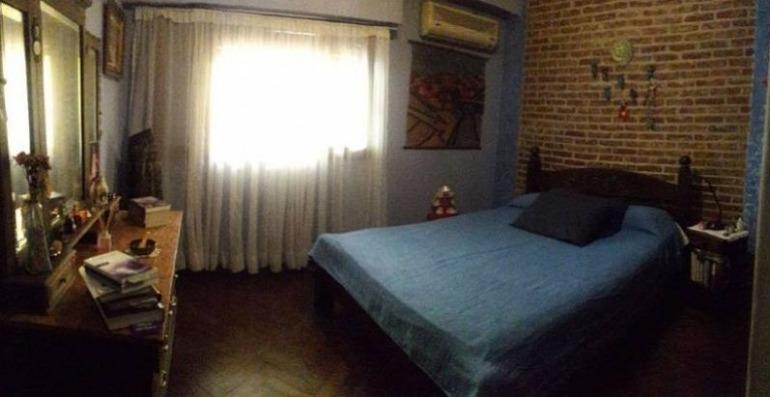 casa - 3 ambientes - apto crédito - caseros