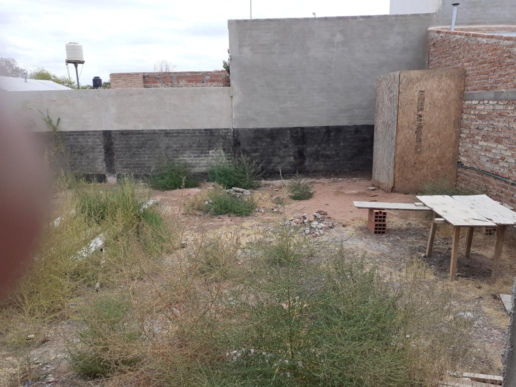 casa 3 ambientes barrio bardas del sol,plottier