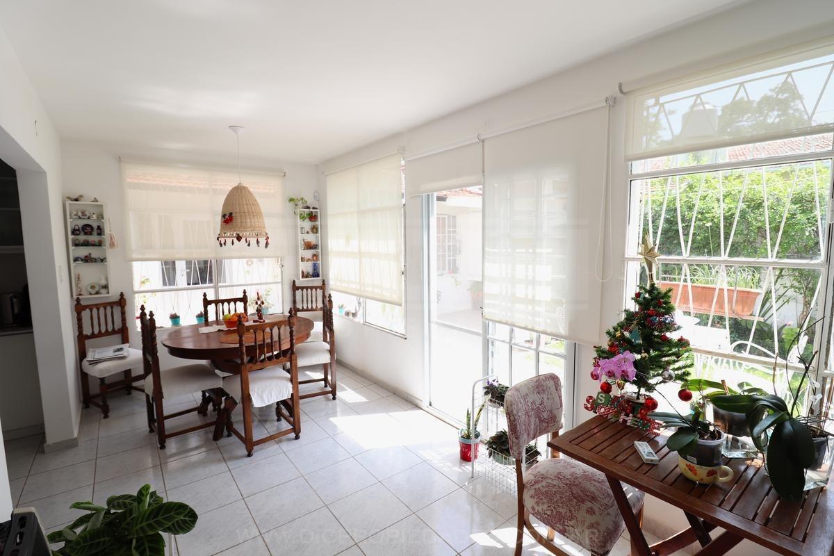 casa 3 ambientes - carapachay