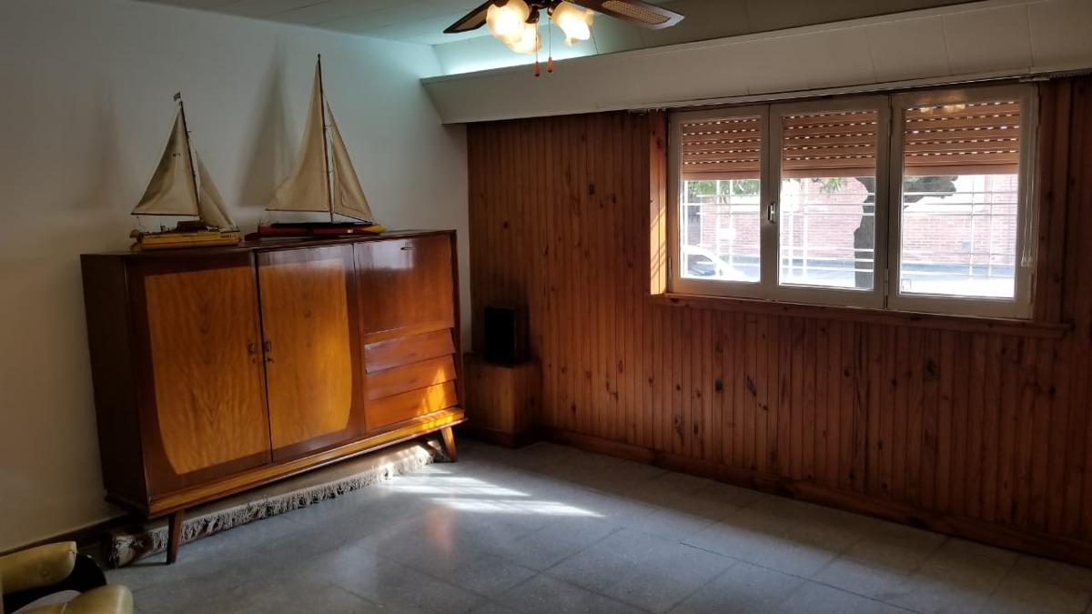casa 3 ambientes con cochera