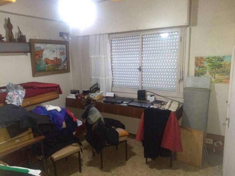 casa 3 ambientes con cochera lote 8.66 x 27