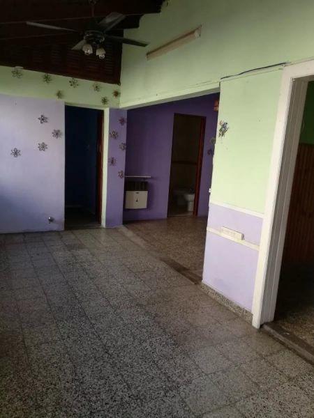 casa 3 ambientes con cochera san justo