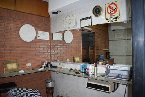 casa 3 ambientes con dos locales al frente, s. martin