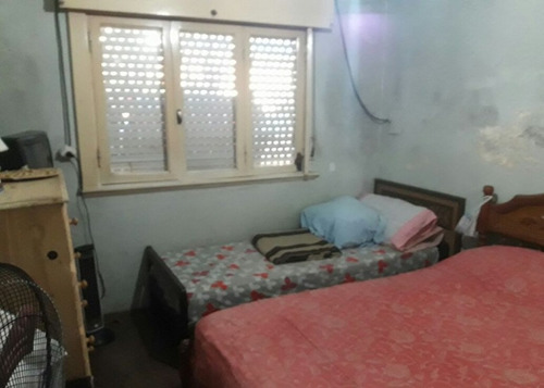casa 3 ambientes - con galpón - ideal inversor - mecánico