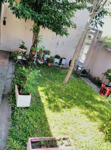 casa 3 ambientes con garage