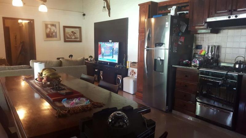 casa 3 ambientes con gran lote en chacras de canning