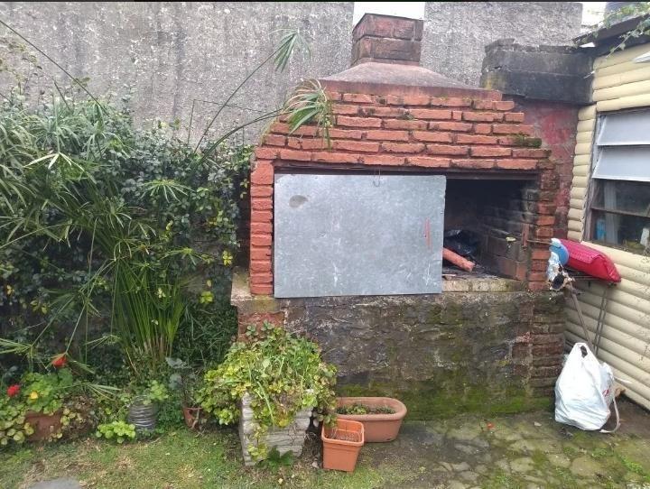 casa 3 ambientes con jardin y terraza - moron