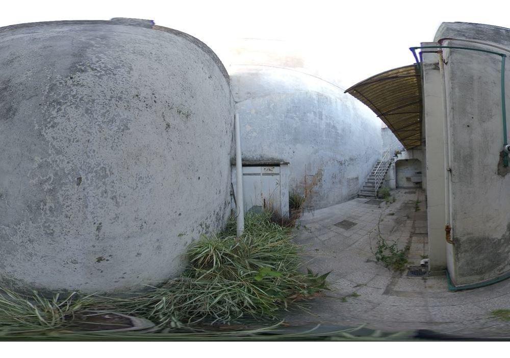 casa 3 ambientes con patío