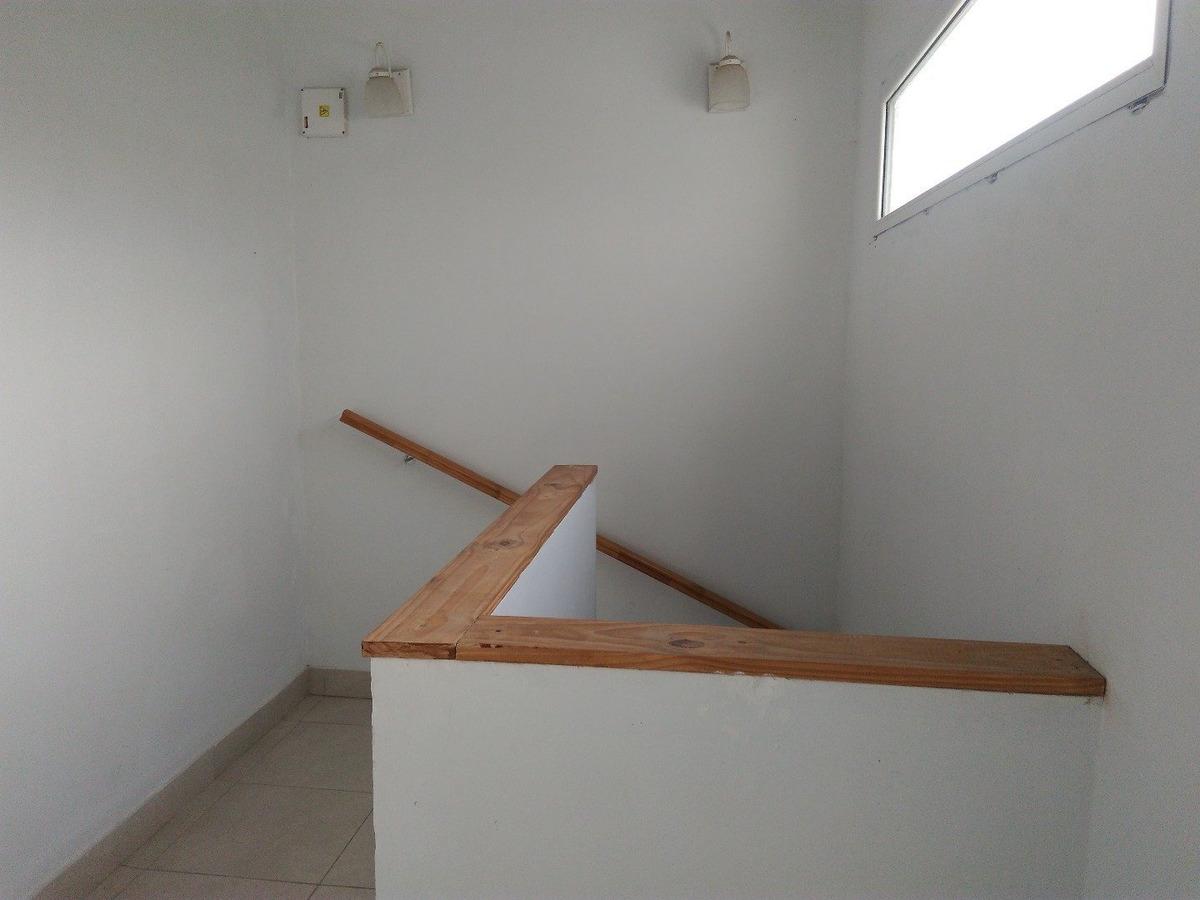 casa 3 ambientes en faro norte