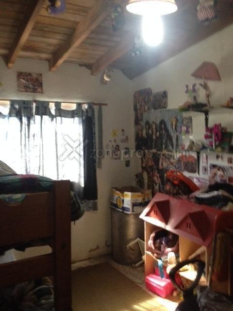 casa 3 ambientes en gral. rodriguez | calle zapala