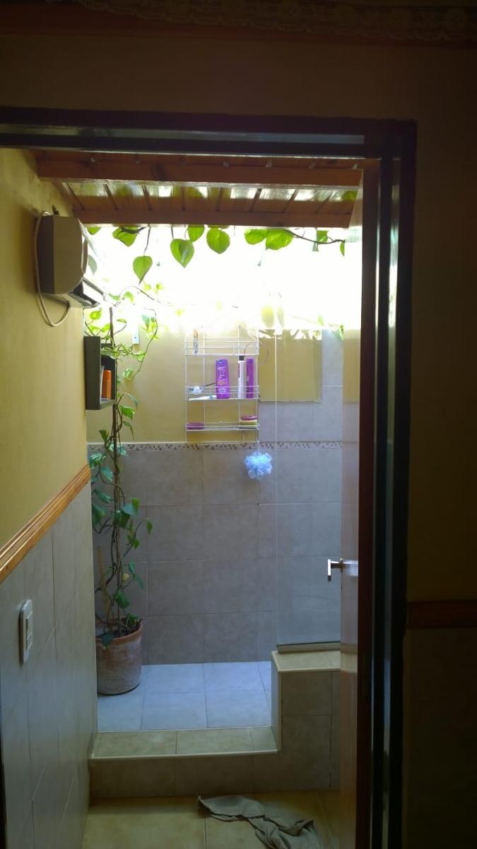 casa 3 ambientes en las lajas country club