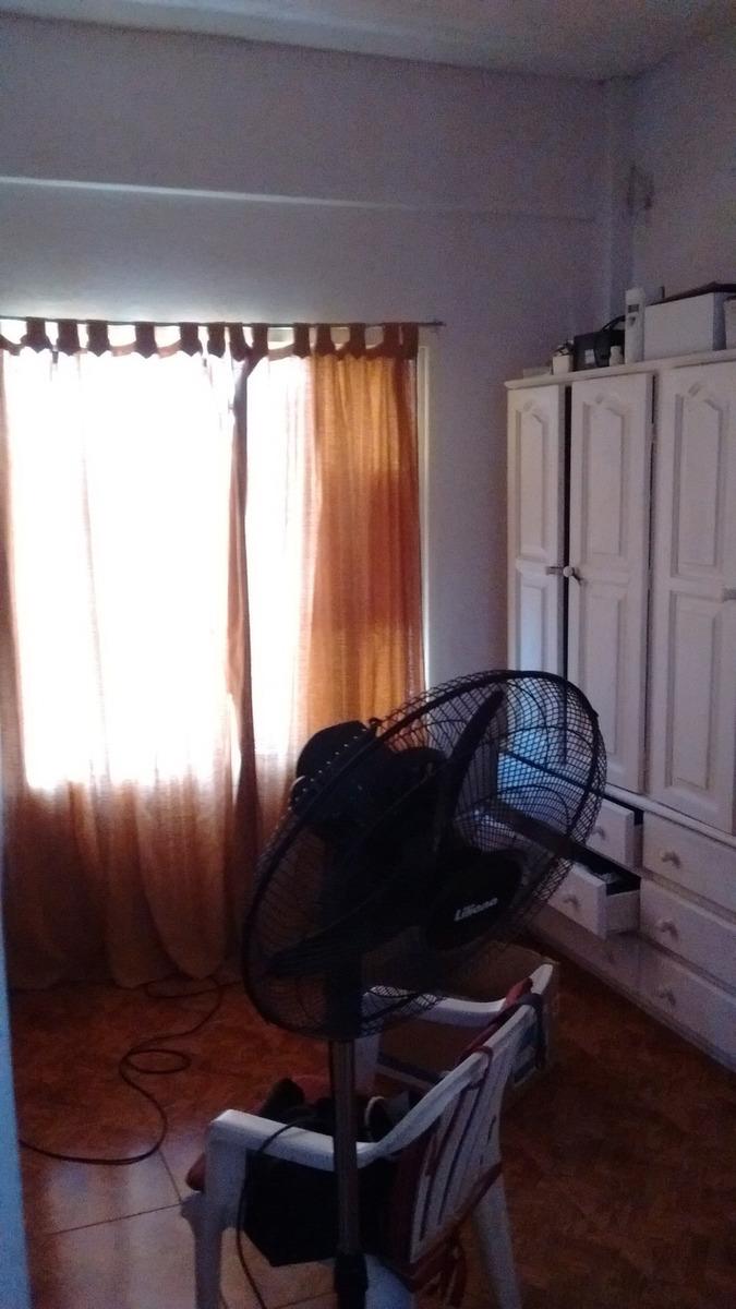 casa 3 ambientes en loma hermosa