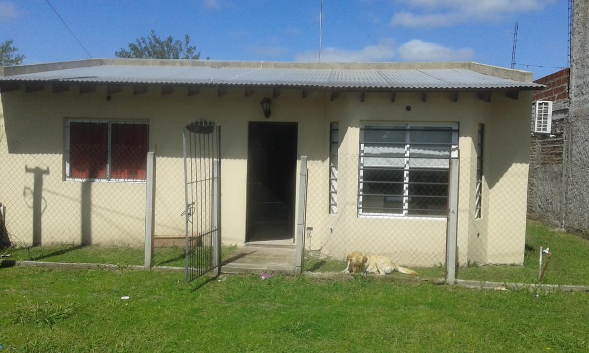 casa 3 ambientes en venta a 300 mts. ruta 40 - marcos paz