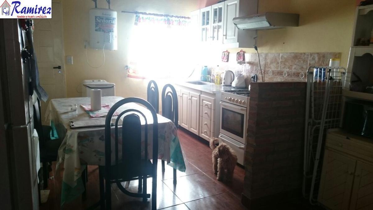 casa 3 ambientes en venta  - moreno norte