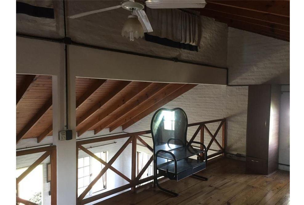 casa 3 ambientes escobar, barrio privado weekend