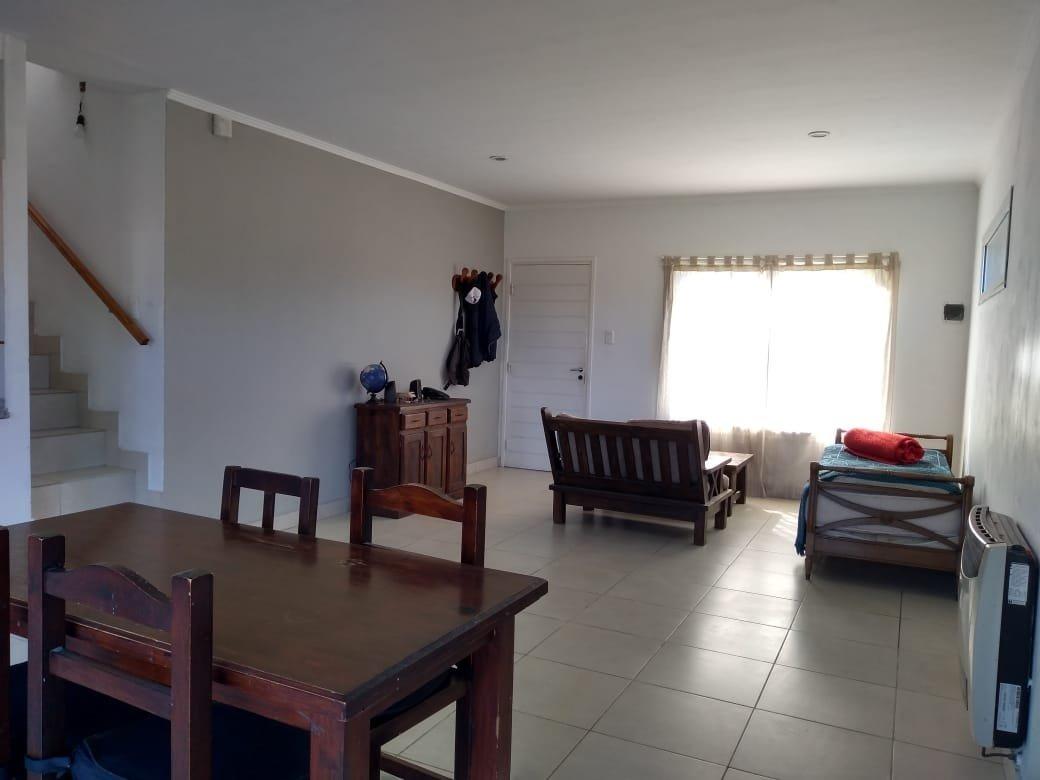casa 3 ambientes estilo moderno