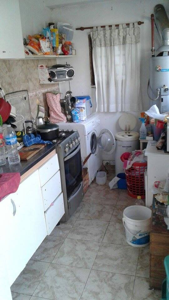 casa 3 ambientes haedo