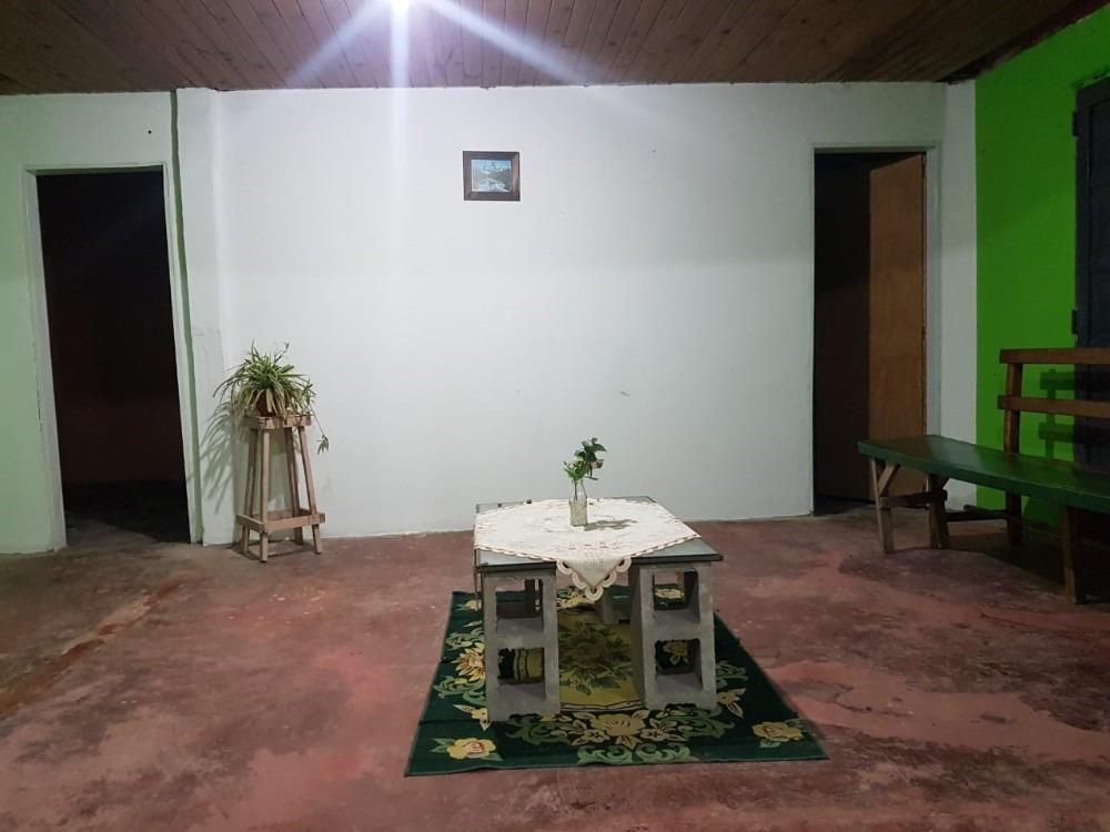 casa 3 ambientes, hermosa casita