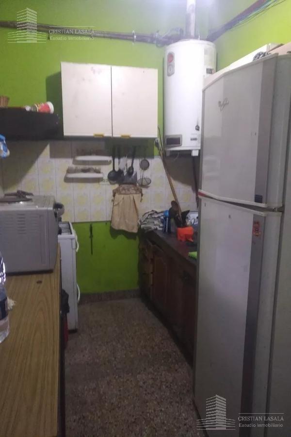 casa 3 ambientes- ituzaingó