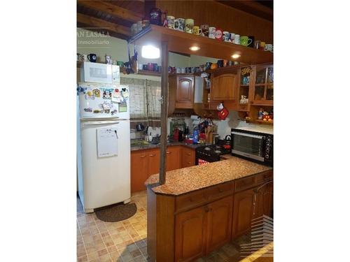 casa 3 ambientes - ituzaingó sur