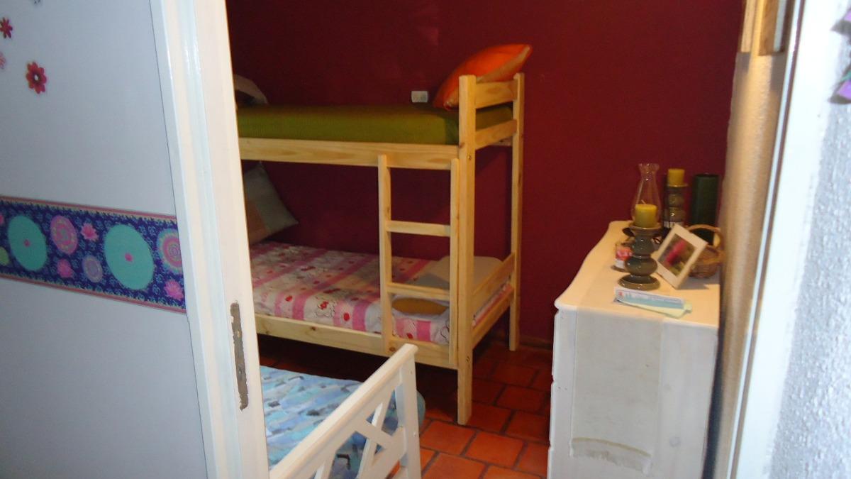 casa 3 ambientes lihue en  barrio norte