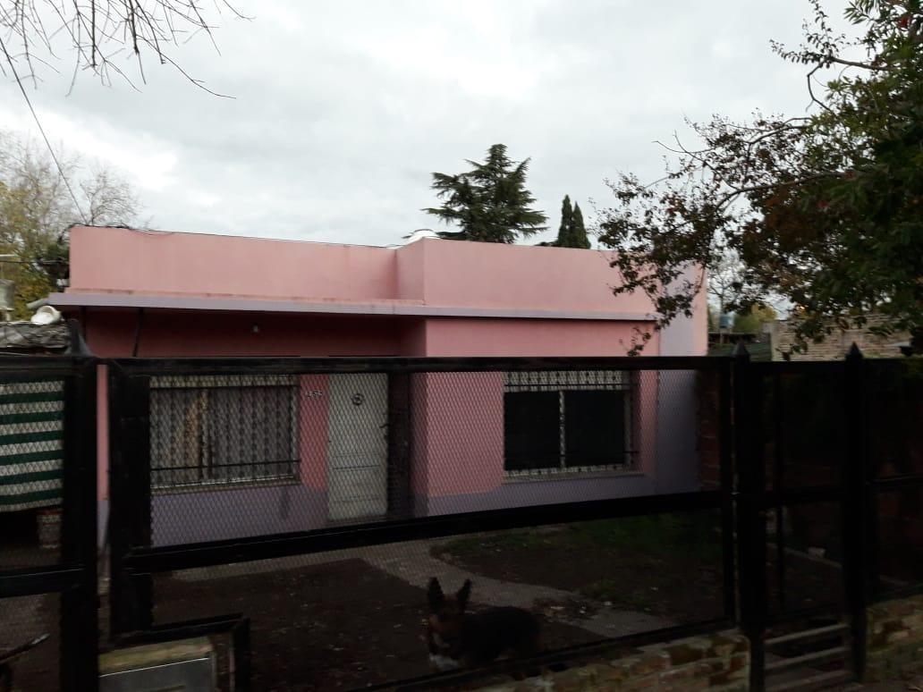 casa 3 ambientes ### lote 500 m2 ###