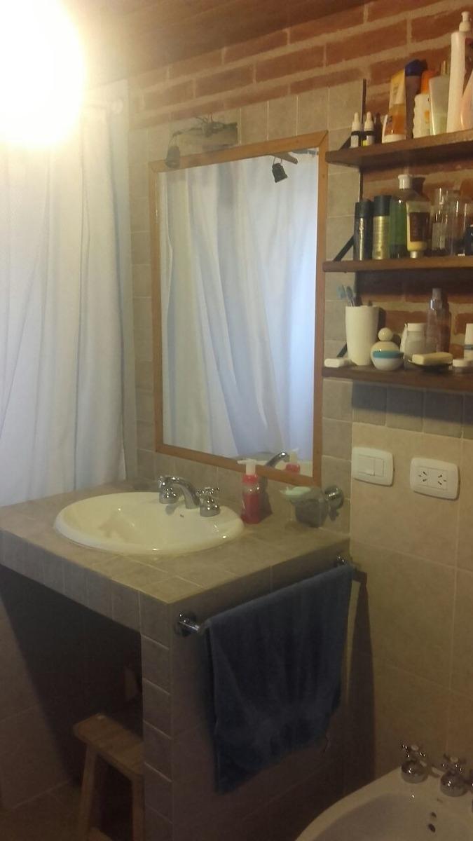 casa 3 ambientes lote de 15 x 40