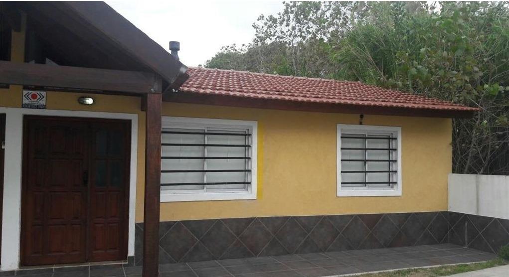 casa 3 ambientes mar del tuyú (ref.140137)
