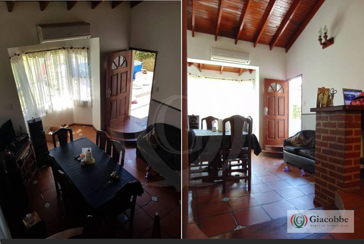 casa 3 ambientes monte grande