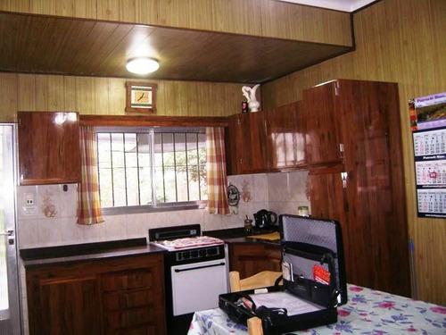 casa 3 ambientes - monte grande - apto crédito