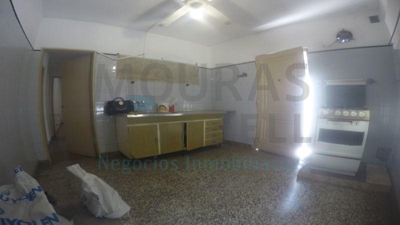 casa 3 ambientes - patio - fondo - alquiler