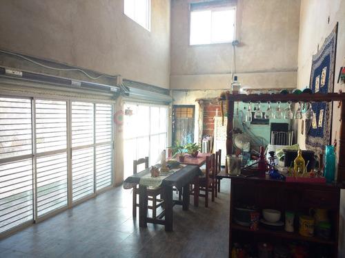 casa 3 ambientes + quincho - monte grande