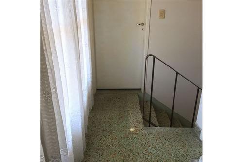 casa 3 ambientes refaccionada, apto crédito