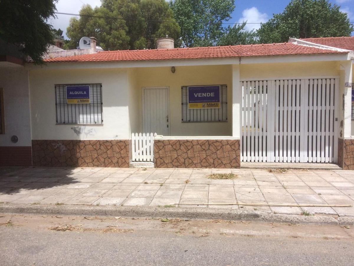 casa 3 ambientes, santa teresita (140207)