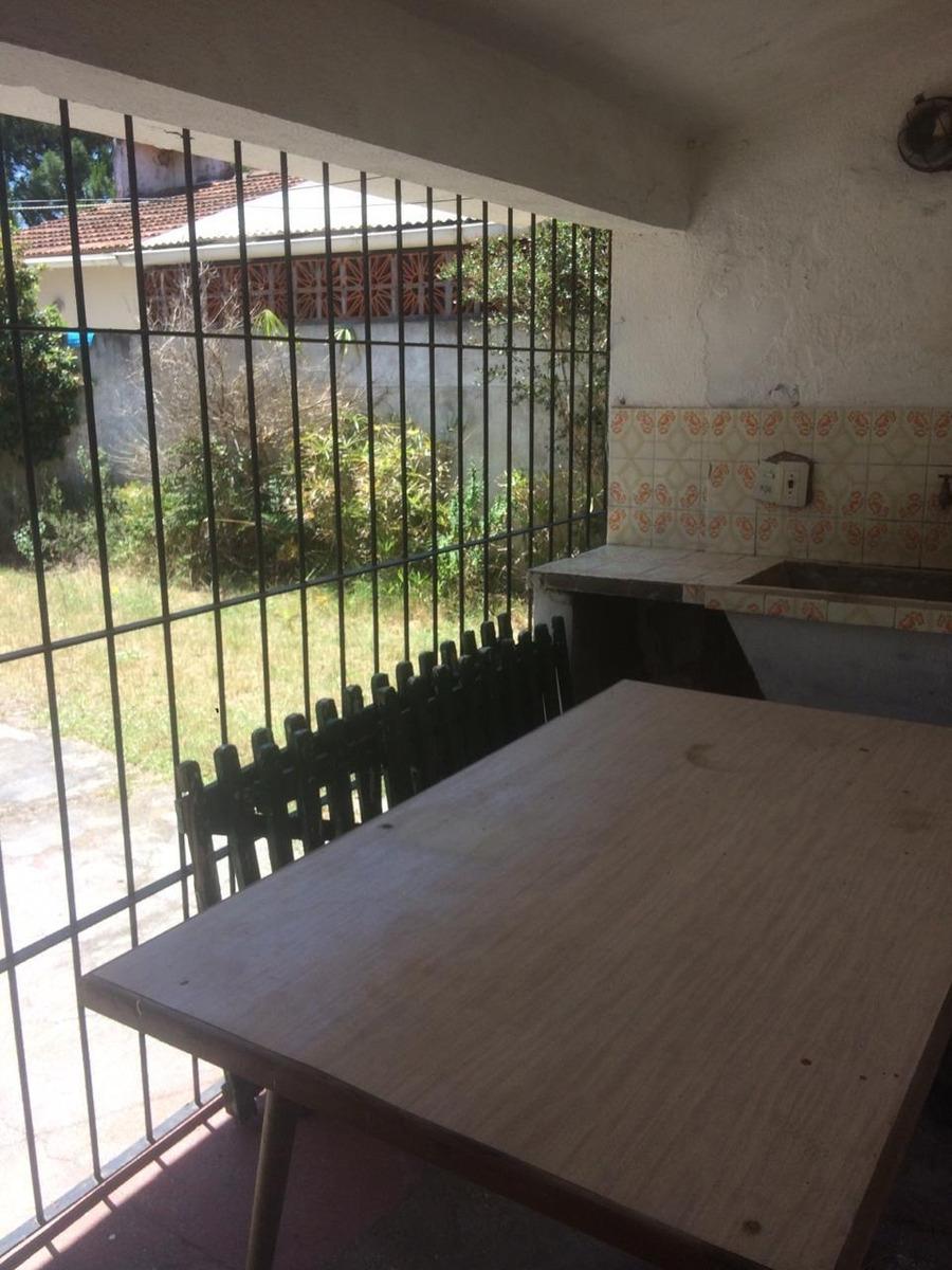 casa 3 ambientes, santa teresita (140208)