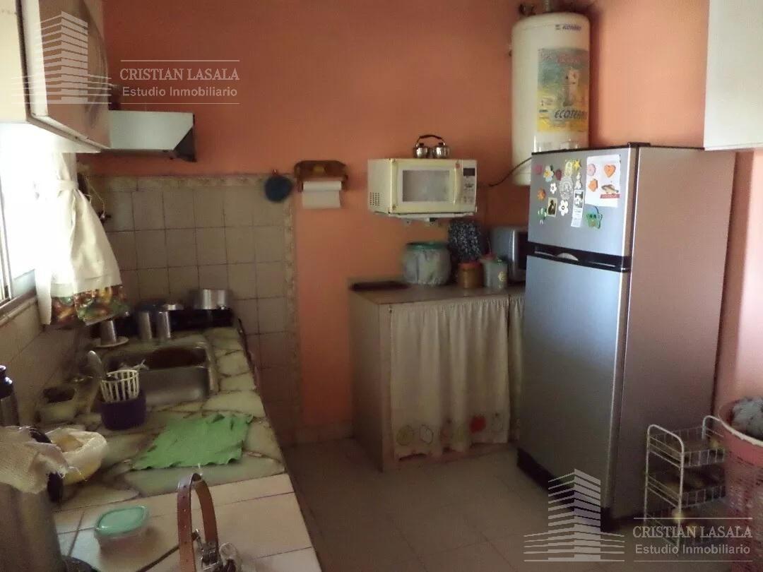 casa 3 ambientes - villa ariza