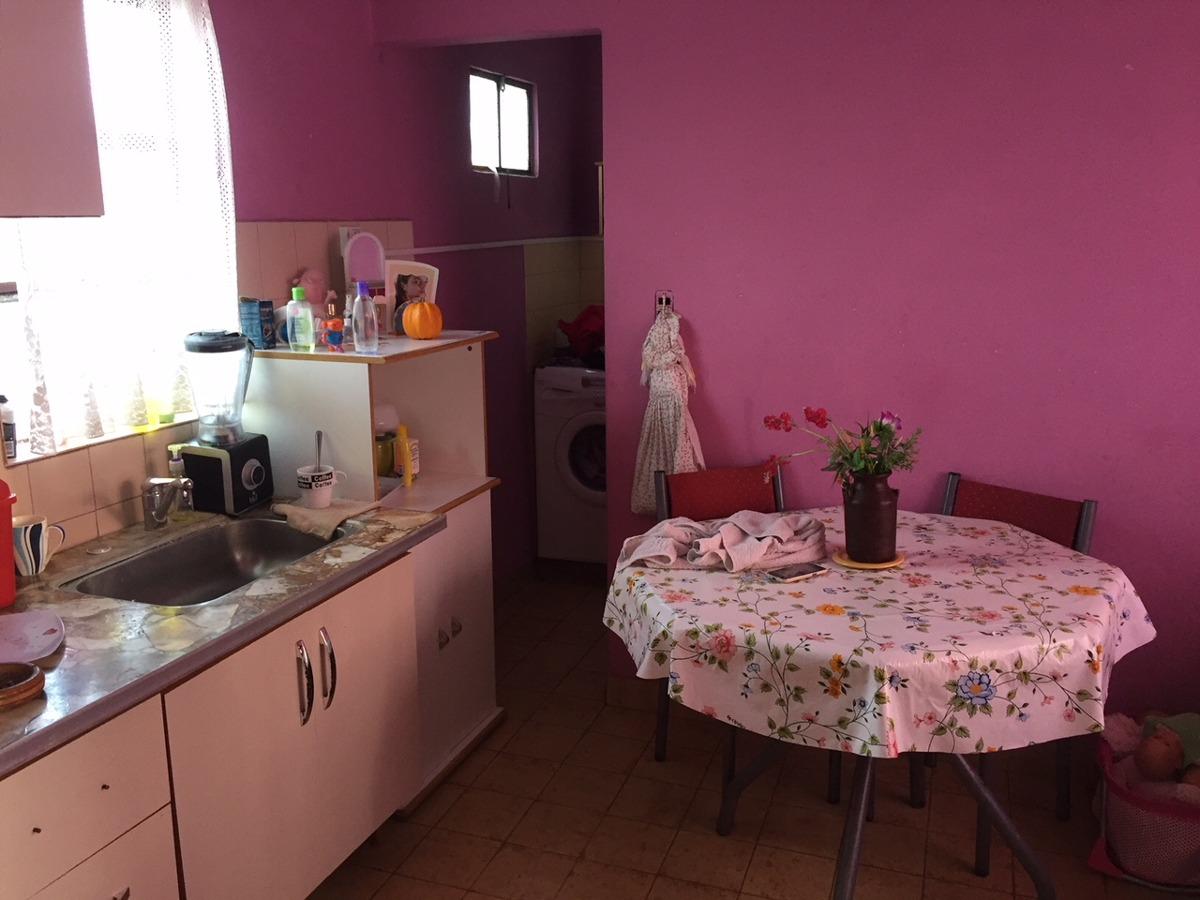 casa 3 ambientes y departamento 2 ambientes venta jose c paz