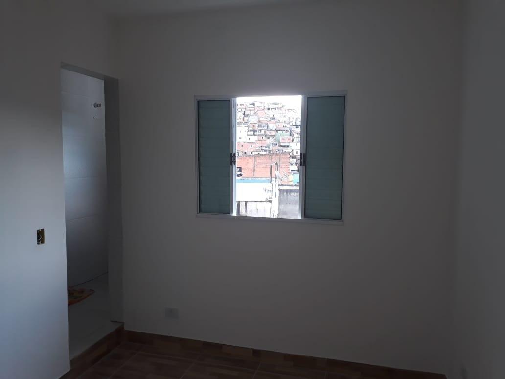 casa 3 cômodos