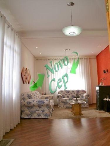 casa - 3 dorm ( 1 suíte) - ca00011