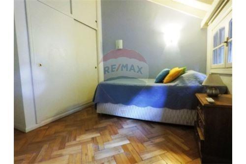 casa 3 dorm+altillo+escritorio en villa del parque
