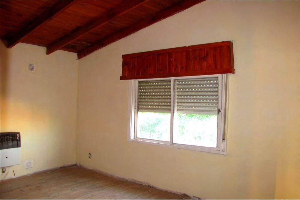 casa 3 dorm + indep 1 dorm. en venta en los hornos