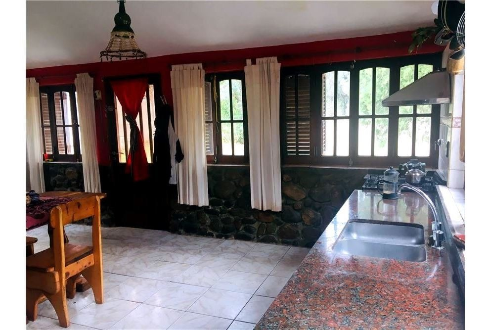 casa 3 dorm. sustentable - v. hermoso 3000 m2