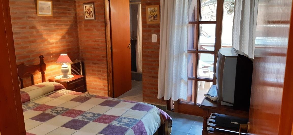 casa 3 dormit 3baños 8 personas