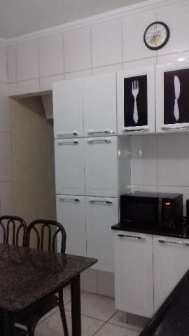 casa - 3 dormit c/ suíte - vila caputera - mogi das cruzes - 0158