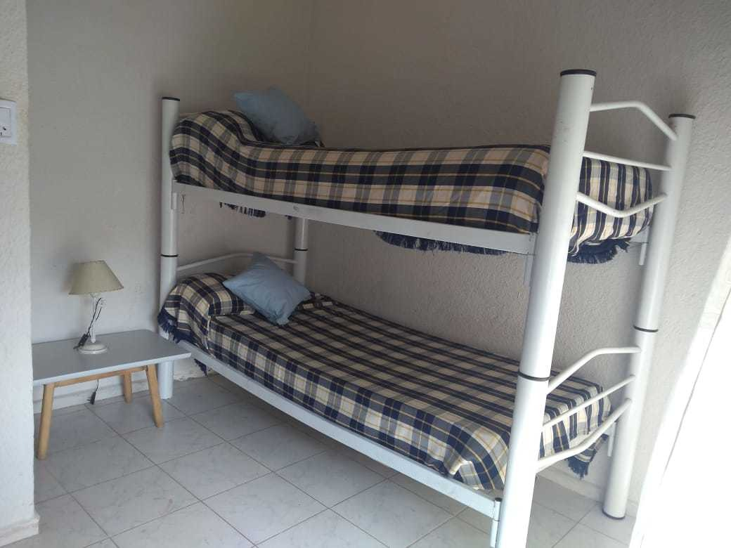 casa 3 dormit con pileta villa carlos paz, hasta 9 personas